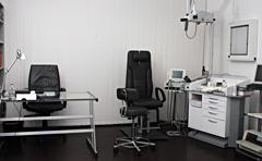 HNO Bottrop - Behandlungsraum 2