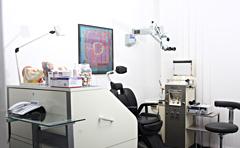 HNO Bottrop - Behandlungsraum 3