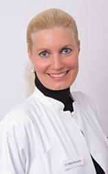 HNO Bottrop - Dr. med. Svenja Mueller-Thurmann